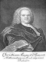 Christian August Hausen