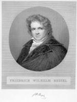 Late Friedrich Bessel