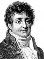 Joseph Fourier Photos