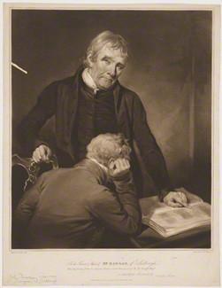 John Dawson With Friend