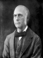 Late Francis Galton
