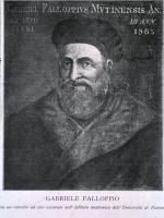 Late Gabriele Falloppio