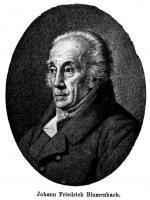 Johann Friedrich Blumenbach Photo Shot