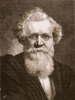 Late August Wilhelm von Hofmann