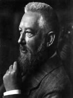 Late Wilhelm Ostwald