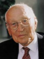 Late Arnold Orville Beckman