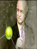 Linus Pauling Sketch