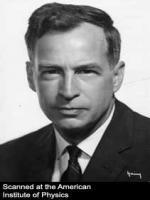 Edgar Bright Wilson