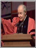 Dudley R. Herschbach Speech