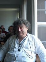 Philippe Flajolet