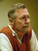 Edsger W. Dijkstra