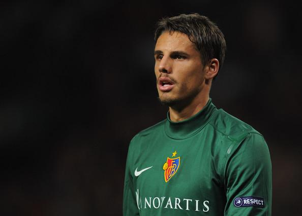 Yann Sommer in FIFA World Cup 2014