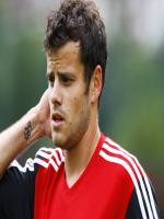 Tranquillo Barnetta in FIFA World Cup 2014