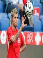 Valon Behrami in FIFA World Cup 2014