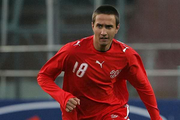 Mario Gavranovi�? in FIFA World Cup 2014