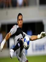 Keylor Navas in FIFA World Cup 2014