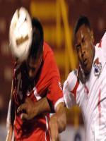 Ã?scar Duarte in FIFA World Cup 2014