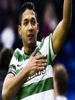 Emilio Izaguirre in FIFA World Cup 2014