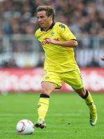 Mario Martínez During Match