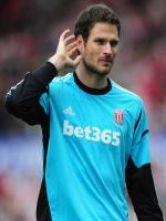 Asmir Begovi�? During Match