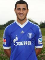 Sead Kolašinac Photo shot