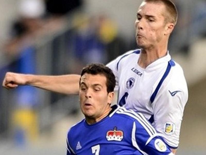 Toni Šunji�? in FIFA World Cup 2014