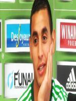 Faouzi Ghoulam During interview