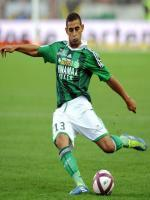 Faouzi Ghoulam in FIFA World Cup 2014