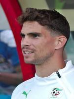 Carl Medjani