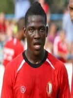Daniel Opare in FIFA World Cup 2014