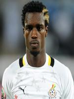 John Boye in FIFA World Cup 2014