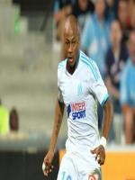 André Ayew in FIFA World Cup 2014