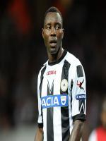 Kwadwo Asamoah During Match