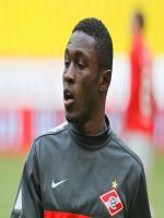 Abdul Majeed Waris During Match