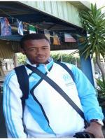 Jordan Ayew recent picture