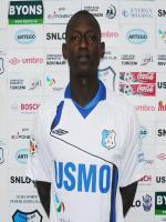 Ousmane Viera in FIFA World Cup 2014