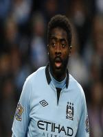 Kolo Touré recent picture