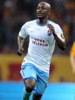 Didier Zokora in FIFA World Cup 2014