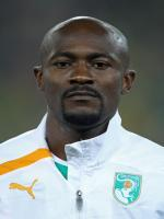 Didier Zokora Photo Shot