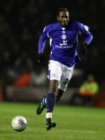 Sol Bamba Photo Shot