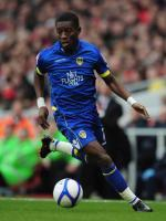 Max Gradel in FIFA World Cup 2014