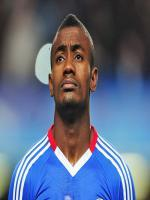 Salomon Kalou in FIFA World Cup 2014