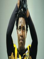 Wilfried Bony in FIFA World Cup 2014