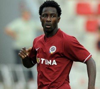 Wilfried Bony Recent picture