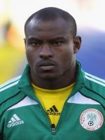 Vincent Enyeama Recent picture