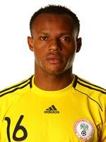 Austin Ejide in FIFA World Cup 2014