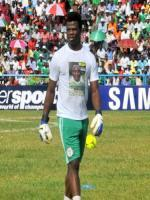 Chigozie Agbim in FIFA World Cup 2014