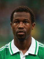 Efe Ambrose in FIFA World Cup 2014