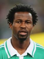 Efe Ambrose recent picture