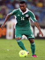 Godfrey Oboabona in FIFA World Cup 2014
